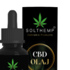 Kép 4/4 - SOLTHEMP csomagár - Kannabisz olaj 5%+10%+30%